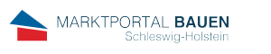 Marktportal Bauen · Wohnungsbau in Schleswig-Holstein